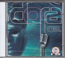 DORA '09-CROATIAN SONG FOR EUROVISION SONG CONTEST-2009-RARE CROATIAN CD-