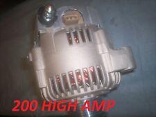 NEW ALTERNATOR LEXUS SC300 93-97 V6 3.0L HIGH AMP TOYOTA SUPRA 94-98 L6 AUTOMATI