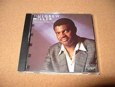MULGREW MILLER The Countdown cd 8 Track cd 1989 Ex / Near Mint