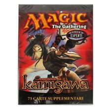 Mazzo da Torneo Campioni di Kamigawa MTG MAGIC, Nuovo, Italiano