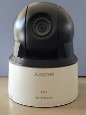 SONY IPELA SNC-EP550 720p/30 FPS 28x Zoom hPoE Network Dome D&N Security Camera