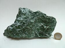 Fuchsit grün SAMMLUNG STÜCK Chromglimmer Kristalle 15 x 9 x 5 cm Norwegen 800 g