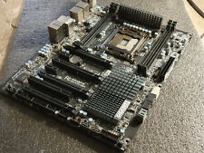 Gigabyte GA-X79-UD3, LGA 2011, Intel Motherboard, 4-way SLI, PCi-e 3.0, 10x SATA