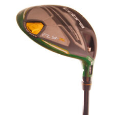 New Cobra Fly-Z Green 5/7-Wood Senior Flex Graphite RH