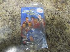 STAR TREK KEY CHAIN CLICK VIEWER 24 SHOTS FROM THE MOVIES UNOPENED
