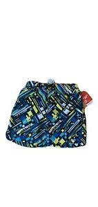 Boys Speedo Navy/blue Swim Shorts Medium