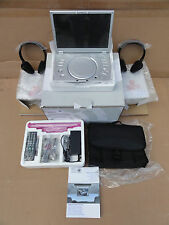 BMW DVD SYSTEM PORTABLE 3 E90 E91 5 E60 E61 X3 E83 X5 E53 E70 UND AND LCI
