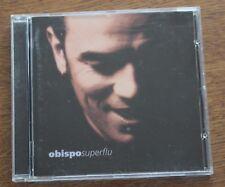 Pascal Obispo, superflu, CD