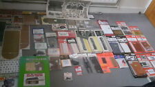 More details for model railway oo gauge model parts wills products & other brands.