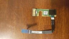 OEM Lenovo Thinkpad T440 Fingerprint Sensor Board With Cable