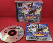 Spyro Year of the Dragon Sony Playstation 1 VGC