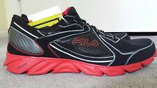 New Fila Memory Foam Running Walking Exercise Work Out Shoes Mens Sz 10