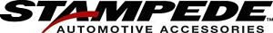 Stampede for 1992-1994 Chevy Blazer Tape-Onz Sidewind Deflector 2pc - Smoke - st