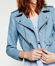 Hip Length V-Neckline Spring Coats & Jackets for Women