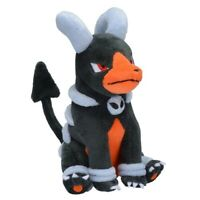 Pokemon Center Original Limited Plush Doll Pokemon Fit Houndoom JAPAN OFFICIAL