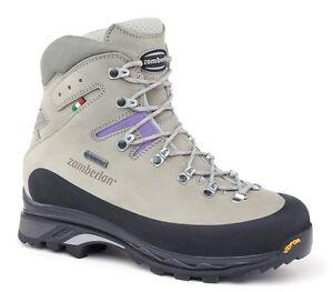 ZAMBERLAN GUIDE GTX® Wns Scarpe Donna Trekking GORE-TEX® L.GREY/LILAC 960 GL