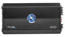 PLANET AUDIO  Planet Pulse Series Class D Monoblock Amplifier 4000W Max