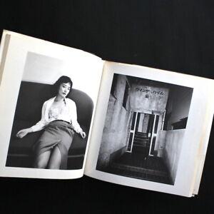 """(UP_4月) Nobuyoshi Araki  荒木経惟 Photo Book  """"私写真""""  JAPAN Published/1994"""