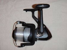 South Bend COM-160 B Aluminum Body Graphite Spool Heavy Spinning Reel Surf Cast!