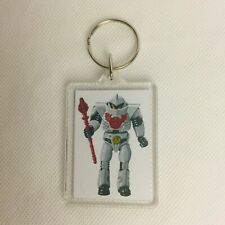 HORDE TROOPER Key Ring Chain Keyring He-Man Masters of the Universe MOTU