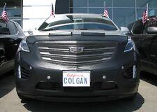 Colgan Front End Mask Bra 2pc.Fits Cadillac XT5 & Platinum AWD 16-18 W/LIC & Sen