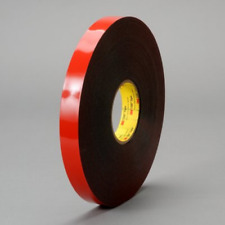 3M 4611 VHB Double Sided Tape 2