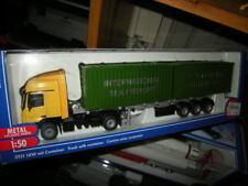 1:50 Siku LKW mit Container Nr. 3921 OVP