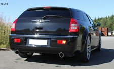 Chrysler 300C Limousine u. Kombi (inkl. AWD) ab Bj. 04 3.0l CRD FOX Sportauspuff