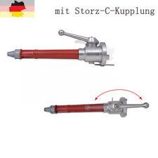 STORZ Feuerlöschschlauch mit Storz-Kupplung DIN 14811 Feuerwehrschlauch SET
