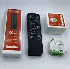 Kamilux Dimmer für LED Leuchten Leuchtmittel bis Max. 400watt