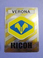 FIGURINE PANINI CALCIATORI SCUDETTO N.341 VERONA 1988-89 88-89 NEW - FIO