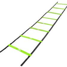 Vitesse 4m agilité échelle-Exercice Sport Football Agilité échelle - 4 mètres de long
