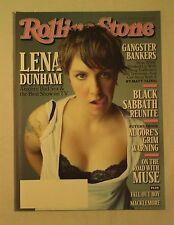 Rolling Stone Magazine - FEBRUARY 28 2013