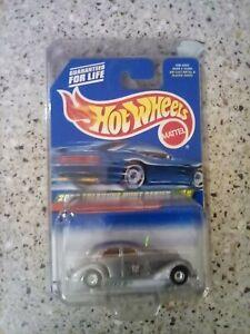 '36 Cord  #3 of 12 Cars  HOT WHEELS : 2000 Treasure Hunt - NEW