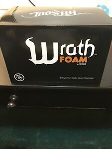 Tatsoul Wrath Foam Tubes(Open Magnum 9)1.5 inch.Box of 13 tubes expires Feb 2022