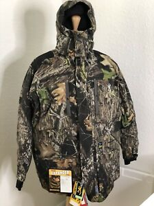 BROWNING NEW MENS XL XPO GRAND PASSAGE INSULATED 3/4 LENGTH HUNTING PARKA JACKET