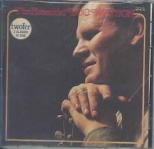Essential by Doc Watson CD 015707454629
