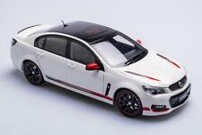 1:18 Biante - 2017 Holden VFII Commodore Motorsport Edition - Heron White