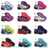 Hot Outdoor Womens Salomon Fashion Sports Sneakers Running Shoes Hiking Shoes