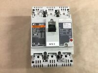 Fuji Electric BW50RAGU Auto Circuit Breaker 30A 3 Pole #19D46