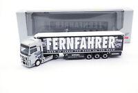 "#932059 - Herpa MAN TGX XXL E ""FERNFAHRER"" - Truck GrandPrix - 1:87"