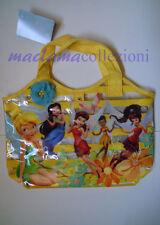 Disney Fairies Fatine TRILLI BORSA MARE / PISCINA 2015 new Disney Store maclama