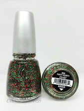 HARD TO FIND- China Glaze Nail Lacquer-- PARTY HEARTY - 884/25167