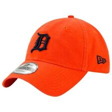 sale retailer f958a b1cba Detroit Tigers Era 9twenty MLB Strapback Adjustable Core Classic Hat Dad Cap