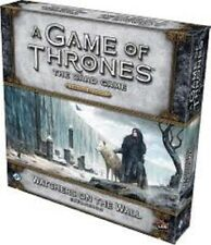 GAME OF THRONES LCG WATCHERS OF THE WALL EXP CARD GAME BRAND NEW & SEALED
