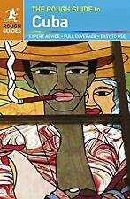 Cuba - The Rough Guide by M.  NORMAN