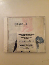 Granada - Takes A Lot Of Walking ( CD,2002 ) See Pictures