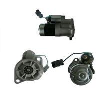 Fits NISSAN Sunny 1.6 (Y10) Starter Motor 1992-2000 - 15095UK