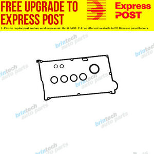 2005 For Alfa Romeo GT AR937 JTS 937A1000 VCT Rocker Cover Gasket Set