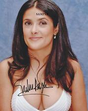 SALMA HAYEK #2 REPRINT AUTOGRAPHED SIGNED PICTURE 8X10 PHOTO COLLECTIBLE RP